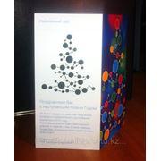Лазерная резка картон, полиграфия фото