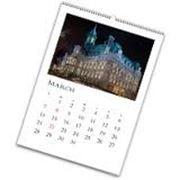Перекидные настенные календари фото