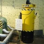 Пылеулавливающие агрегаты для очистки воздуха фото