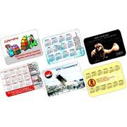 Календари карманные фотография