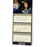 Календарики квартальные