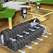 Обслуживание сетей водоотведения канализации фото