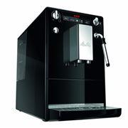 Эспрессо-кофемашина Melitta CAFFEO Solo&milk черная фото