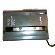 Диктофоны кассетные Sanyo TRC-1100M фото