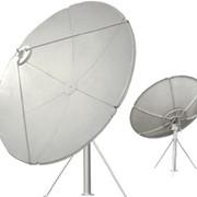 Антенны спутниковые, Оборудование для спутникового телевидения фото