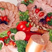 Колбасы куриные фото