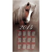 Календарь на 2014 год Амулет фото