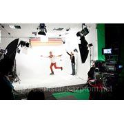 Производство рекламных роликов фото