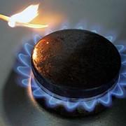 Газ сжиженный фото