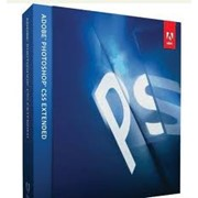 Программа Adobe Photoshop CS5 фото