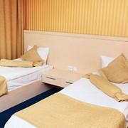 Гостиничные номера: Комфорт с двумя раздельными кроватями фото