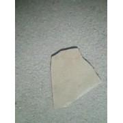 Камень природный облицовочный песчаник, серо-зеленый. фото