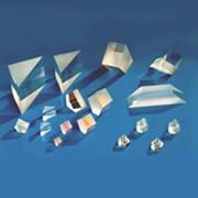 Заготовки оптические, линзы, призмы, зеркала фото