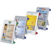 Календари на 2014 год с Вашим логотипом. фото