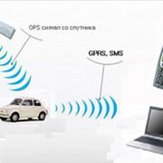 Автомобильные GPS фото