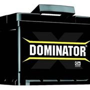 Гибридные аккумуляторы Dominator фото