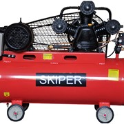 Компрессор воздушный Skiper IBL3100B фото