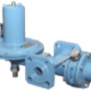 Регулятор давления газа универсальный РДУ-32/Ж фото