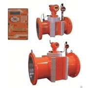 Расходомеры-счетчики газа ультразвуковые Turbo Flow UFG фото