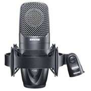 USB конденсаторный микрофон Shure PG42USB фото