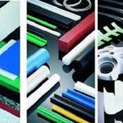 Полуфабрикаты из пластиков фото