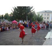 Промоконцерты.. event услуги фото