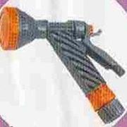 Душ-пистолет с фиксатором 3/4 с цангой (1/55) фото