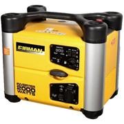 Бензиновый генератор Firman SPS2000I фото
