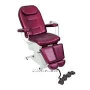 Педикюрное кресло Татьяна 3 электромотора фото