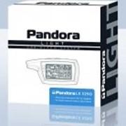 Автосигнализация Pandora LX 3297 фото