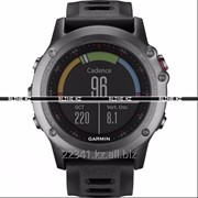 Навигатор GARMIN FENIX 3 (Серый), GARMIN FENIX 3 PERFORMER BUNDLE (СЕРЫЙ) фото