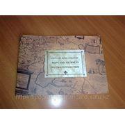Буклеты и лифлеты в Алматы и в Астане фото