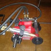 Машина для газовой резки стальных труб Орбита  фото