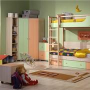 Мебель для детских комнат «Непоседа» фото