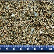 Песок карьерный мытый фото
