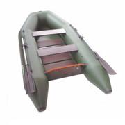 Лодка Велес 01/275S