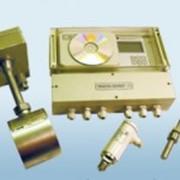 Счетчики газа вихревые СВГ.М фото