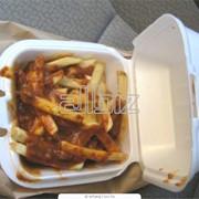 Доставка горячих обедов фото