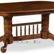 Стол деревянный раскладной GREEN RIVER NNDT-4296-STC (HN) фото