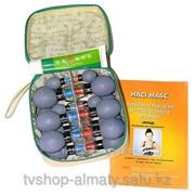 Магнитные присоски акупунктурный hachi masc фото