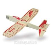 Самолёт свободнолетающий 30 Balsa Glider Jetfire