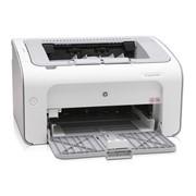 Принтер LaserJet P1102 (A4) фото