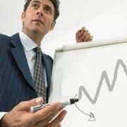 Бизнес-аналитика фото