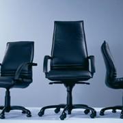 Кресла для руководителей ACTA_E фото
