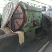 Тяжелый токарный станок 1А660 фото