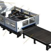 Лазерный комплекс серии ПРО фото
