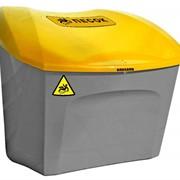 Контейнер для сыпучих противогололедных реагентов 0,5 куб.м. (1000 кг) фото