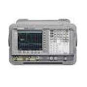 Анализатор спектра E4401B фото