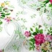 Ткань постельная Бязь 136 гр/м2 150 см Набивная цветной/S876 FL фото