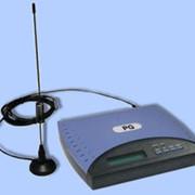 Cтационарный GSM шлюз PG фото